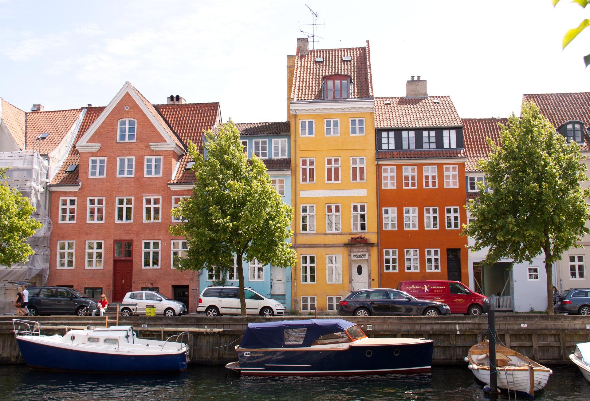 Visite Copenhague Histoire Enfants