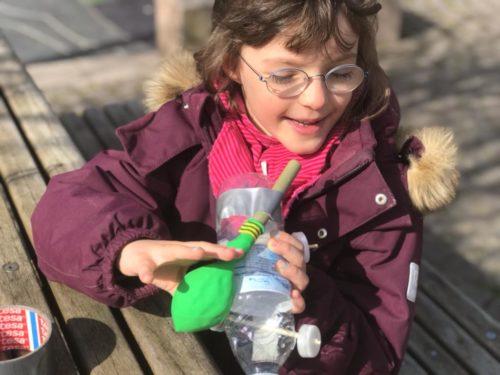 Visite Écologie Copenhague Enfants