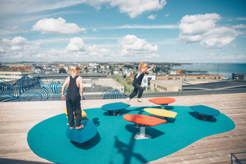 Visites Copenhague Enfants