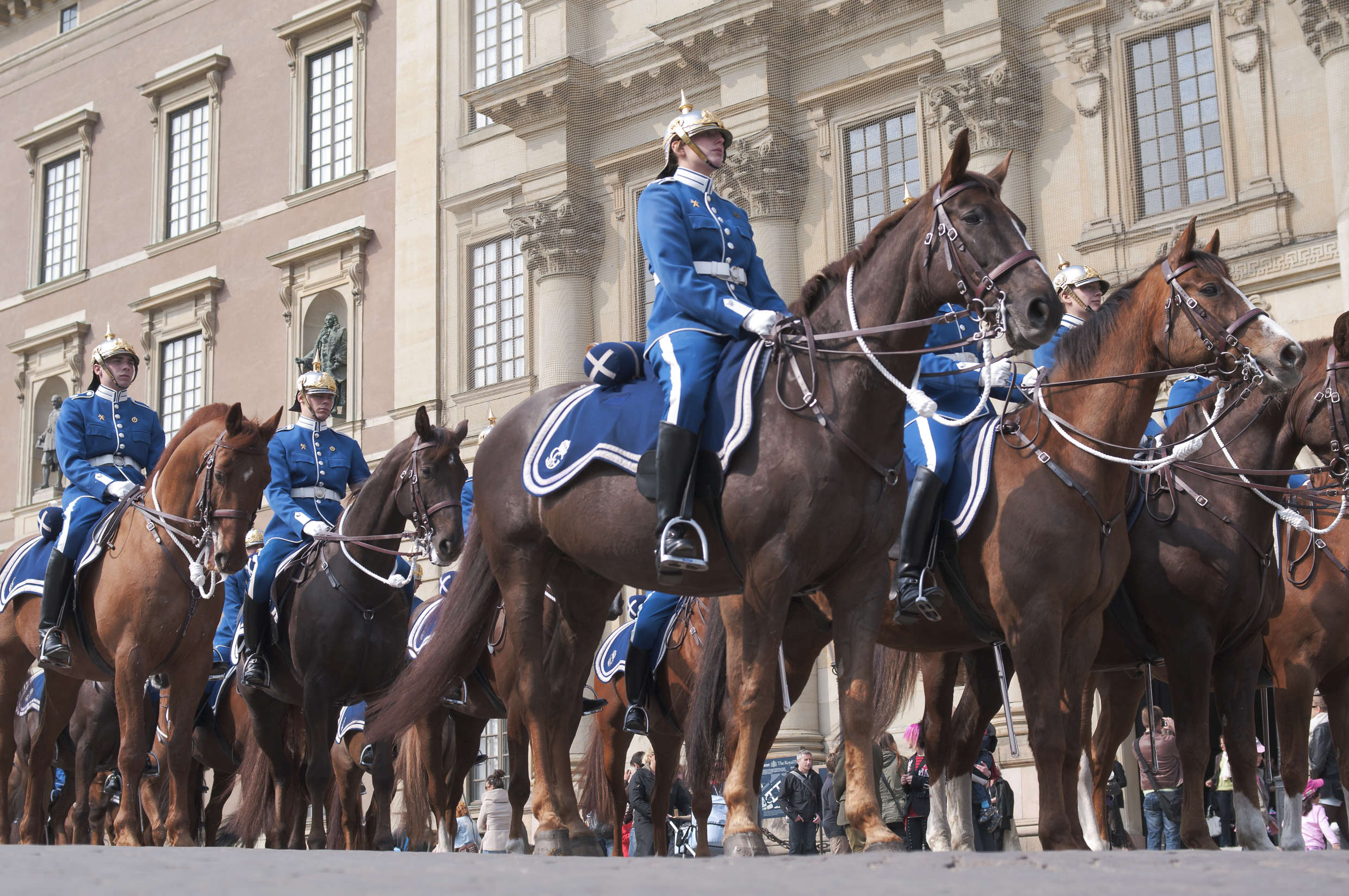 Royal_Guards_on_horses_3_Photo_Staffan Eliasson